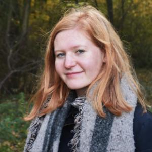 Esther van Woudenberg