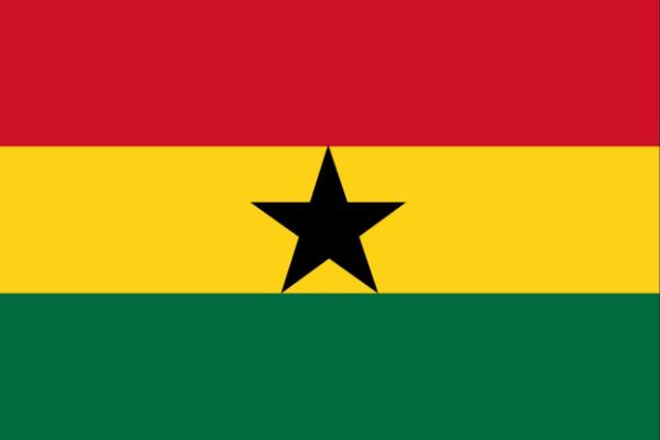 Gaan voor Ghana