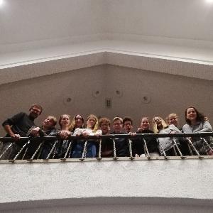 Jongeren van de PG Enschede naar Armenië